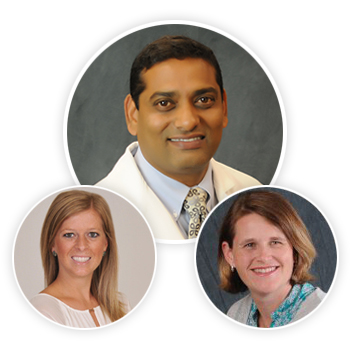 Meet Our Physicians – Raleigh Neurology Associates